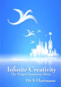 Infinite Creativity Now Available On Amazon Kindle