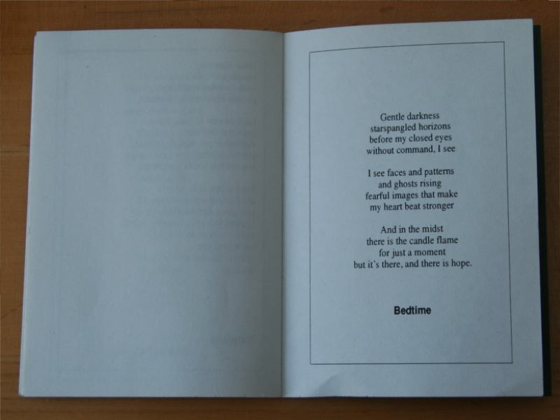 Fairy Tales Poetry Book Poem Bedtime