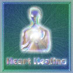 Heart Healing - Hypnosis healing for the heart