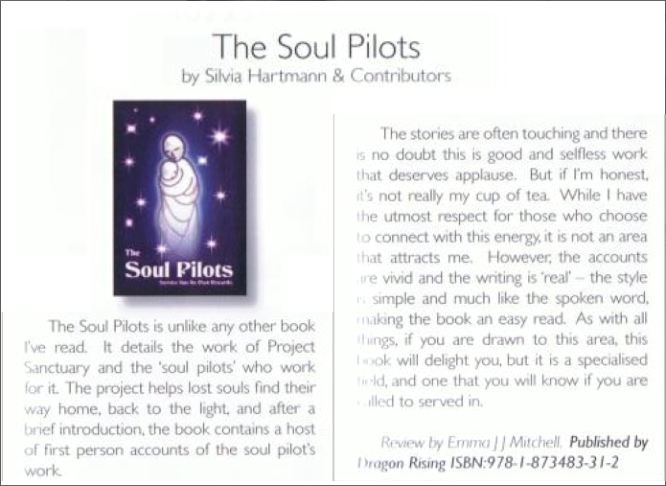 soul pilots review